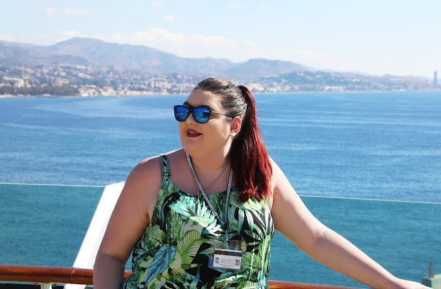 Bristol Plus Size Blogger The Owlet 2017 review
