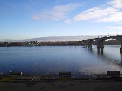 Sungai Volga