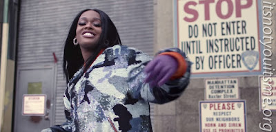 Video Premiere Azealia Banks - The Big Big Beat