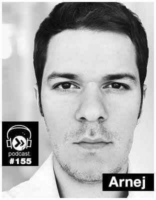 Arnej  The Arnej Podcast 012 (29112011) Trance