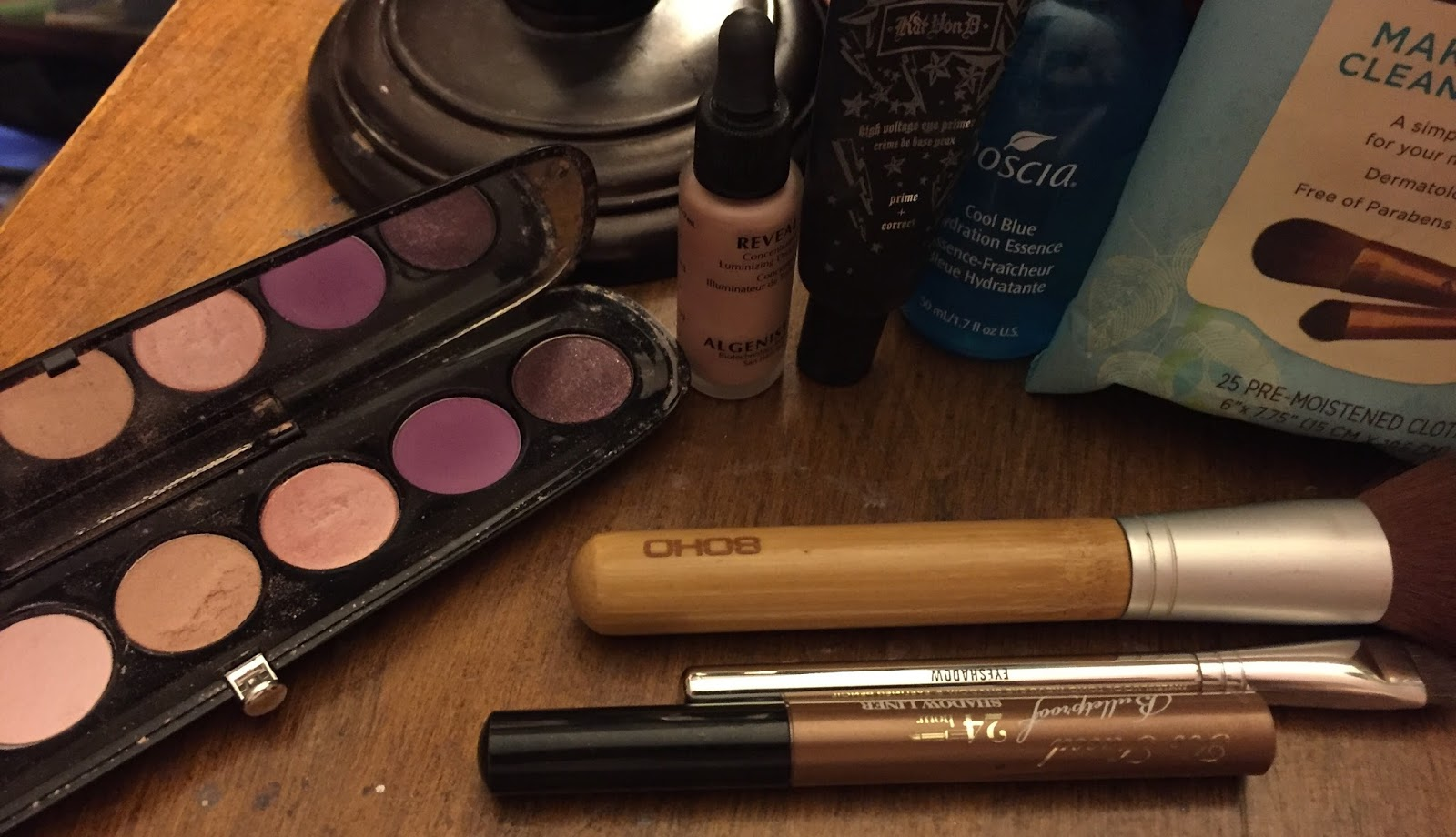 Cosmetically Inclined: TJ Maxx Finds, ctd.