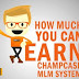 Champcash Earn Unlimited Money | Earn Money Without Any Investment