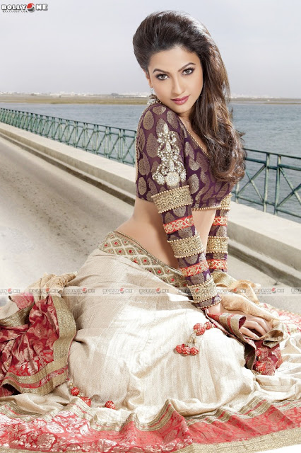Gauhar Khan Bridal photoShoot