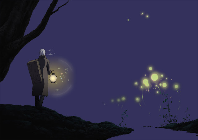 Download Mushishi Zoku Shou Subtitle Indonesia