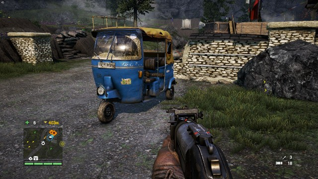 Download Far Cry 4 PC Games Gameplay