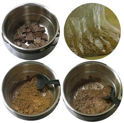 Lahjavinkki: Suklaatikkarit
