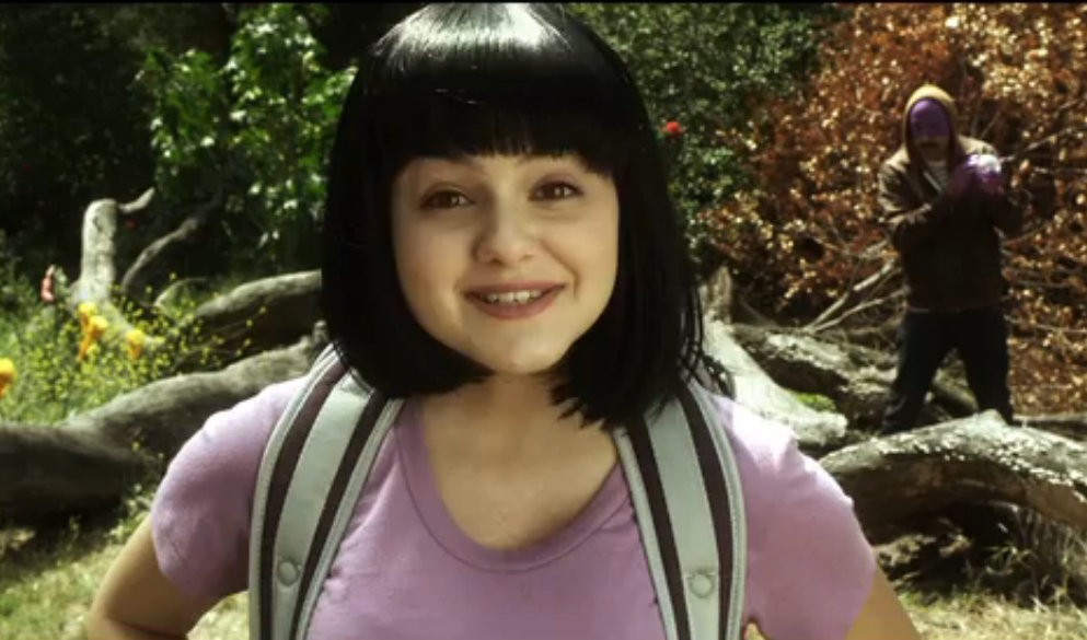 Dora The Mother Funking Movie
