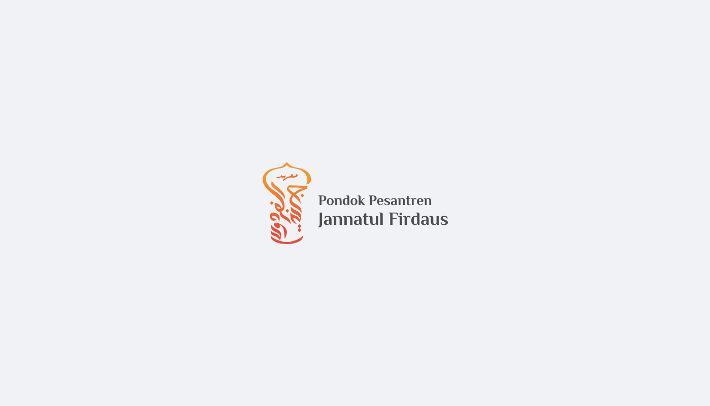 Logo - Yayasan Pesantren Jannatuls Firdaus