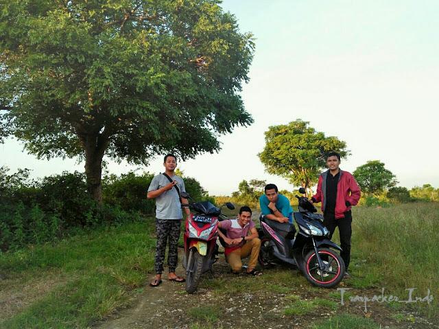Gua gelang agung desa melirang, wisata alam di kecamatan bungah kabupaten gresik