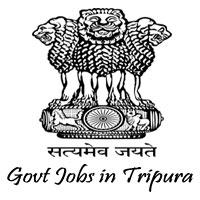 Tripura Education Department Recruitment 2017