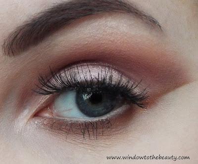 Makeup Revolution   makijaż