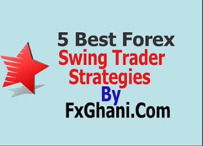5 Best Forex Swing Trader Strategies.