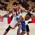 Ολυμπιακός - Λαύριο 84-52