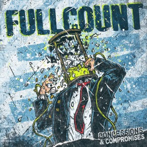 <center>Fullcount - Concessions & Compromises (2014)</center>