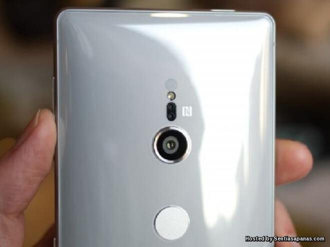 Xperia XZ2 Smartphone Terbaik SONY Pernah Dihasilkan
