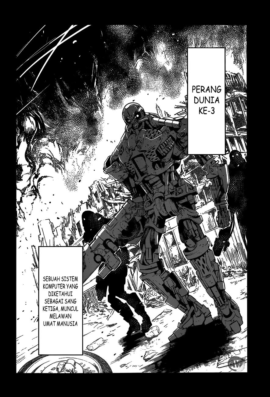 Komik mecha love 002 - semakin baik 3 Indonesia mecha love 002 - semakin baik Terbaru 16|Baca Manga Komik Indonesia|