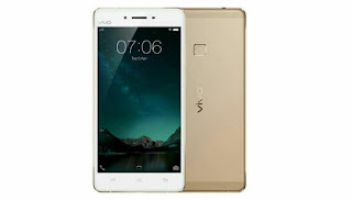 vivo V3 and V3 Max with 8MP front camera, 4G LTE launched for Rs. 17980 and Rs. 23980
