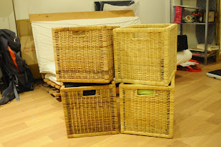 pearl bank declutter sale ikea branas rattan inserts 10 each sold. Black Bedroom Furniture Sets. Home Design Ideas