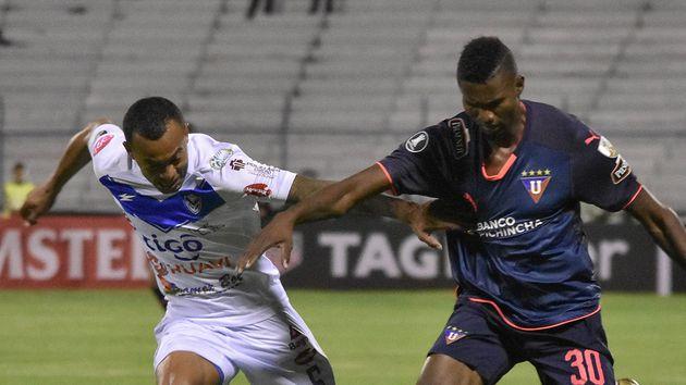 LDU de Quito vs San José de Bolivia VER EN VIVO ONLINE por la fecha 6 de la Copa CONMEBOL Libertadores 2019.