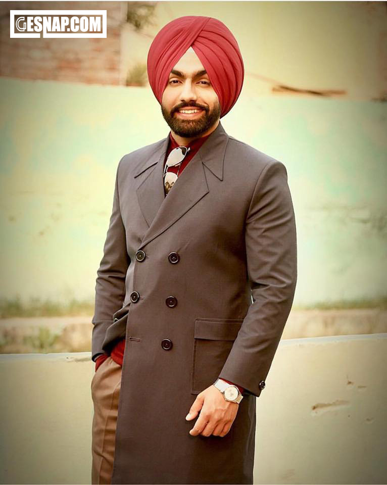 Ammy Virk Photo | Gesnap.com