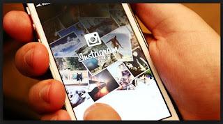 fitur beranda instagram