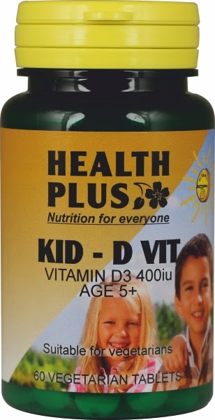 vitamin d deficiency, vitamin d in kids