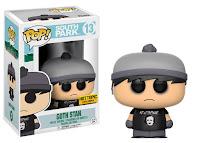 Funko Pop! Goth Stan