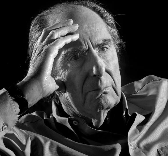 Prolific author and American novelist, Philip Roth dies at 85