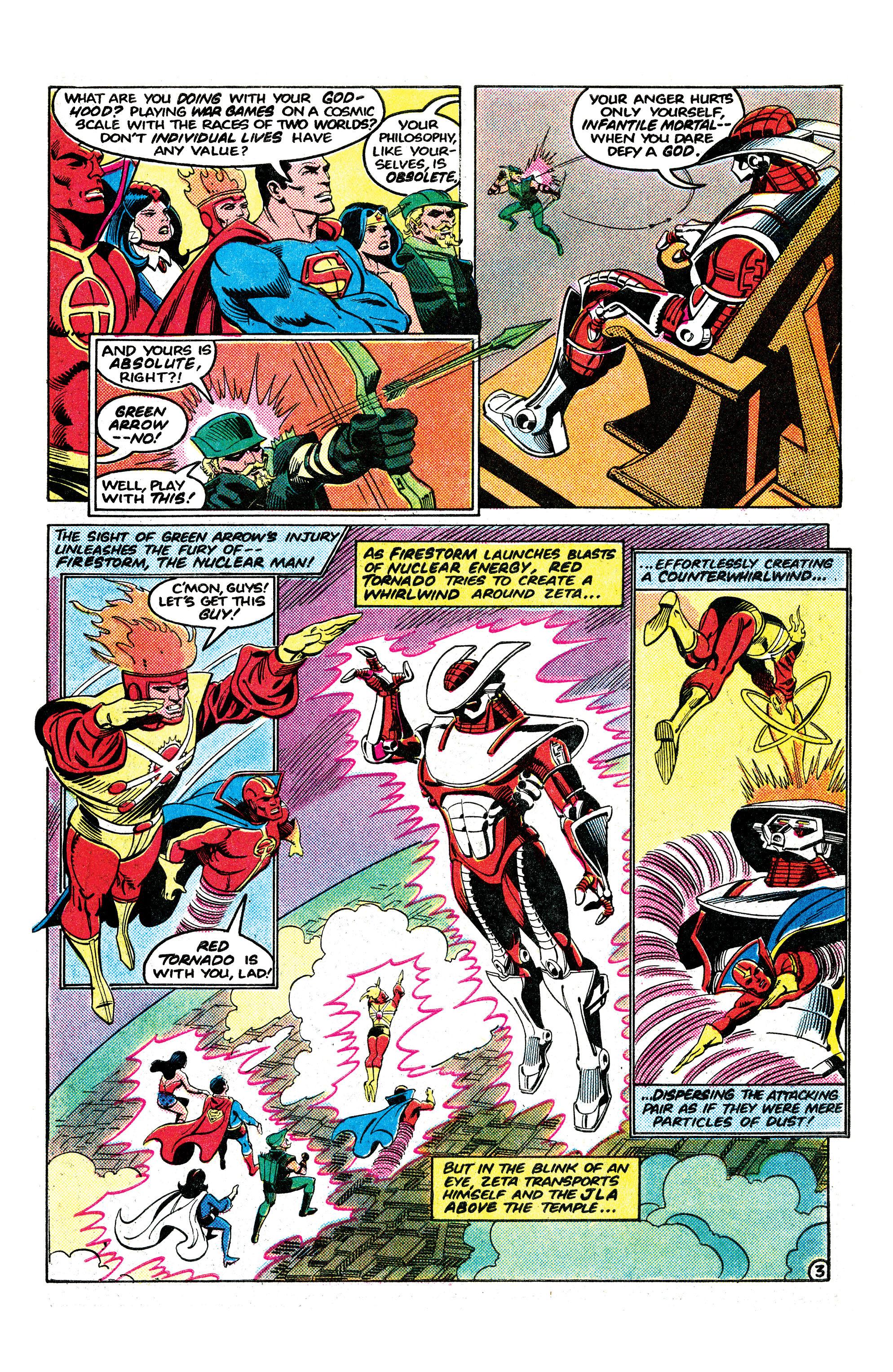 Read online World's Finest Comics comic -  Issue #300 - 16