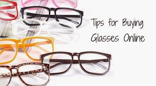 tips to buy sun glasses online, guide to buying prescription glasses online, buying prescription glasses online tips, buying prescription eyeglasses online, buying prescription glasses online tips