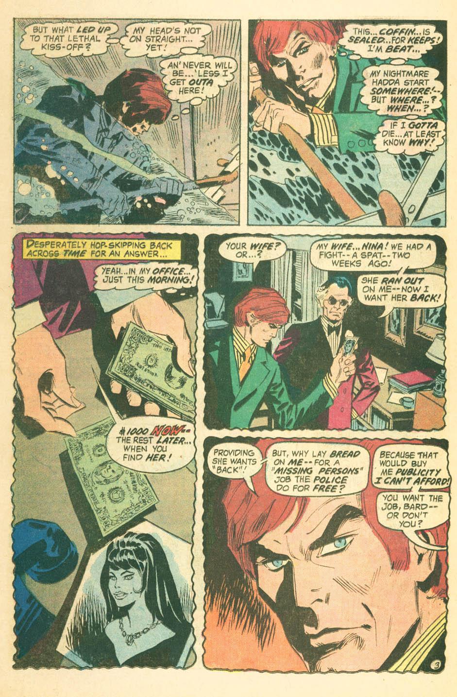 Detective Comics (1937) 427 Page 25