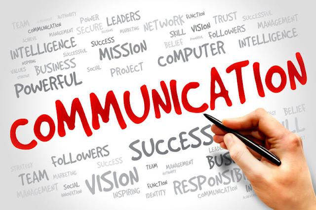 10 مهارات تواصل أساسية