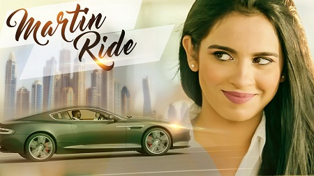 MARTIN RIDE New Indian Punjabi Video Songs 2016 GIRIK AMAN and KUWAR VIRK
