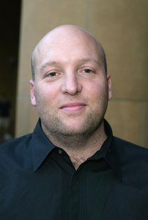 Zak Penn. Director of Alphas - Season 1