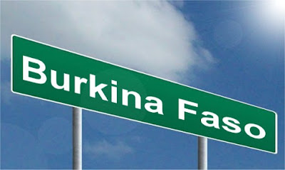 Burkina Faso facts