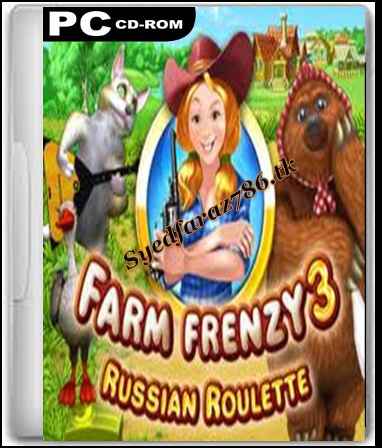 Farm frenzy 3 russian roulette crack download - Roulette