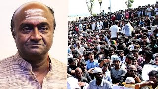 Business Behind Jallikattu Ban!- MS Bhaskar