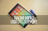 Image Xiaomi Mi Pad 2 USB Driver