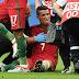 France star Dimitri Payet: 'I had no intention to injure Cristiano Ronaldo'