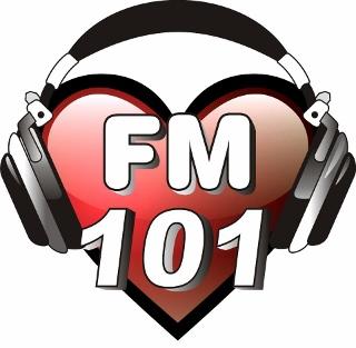 Rádio 101 FM de Macaé RJ ao vivo