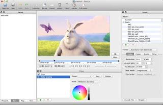 تنزيل, افضل, برنامج, لتعديل, وتحرير, ومونتاج, ملفات, الفيديو, على, انظمة, الماك, Shotcut ,for ,Mac, اخر, اصدار