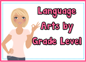 Language Arts by Grade Level