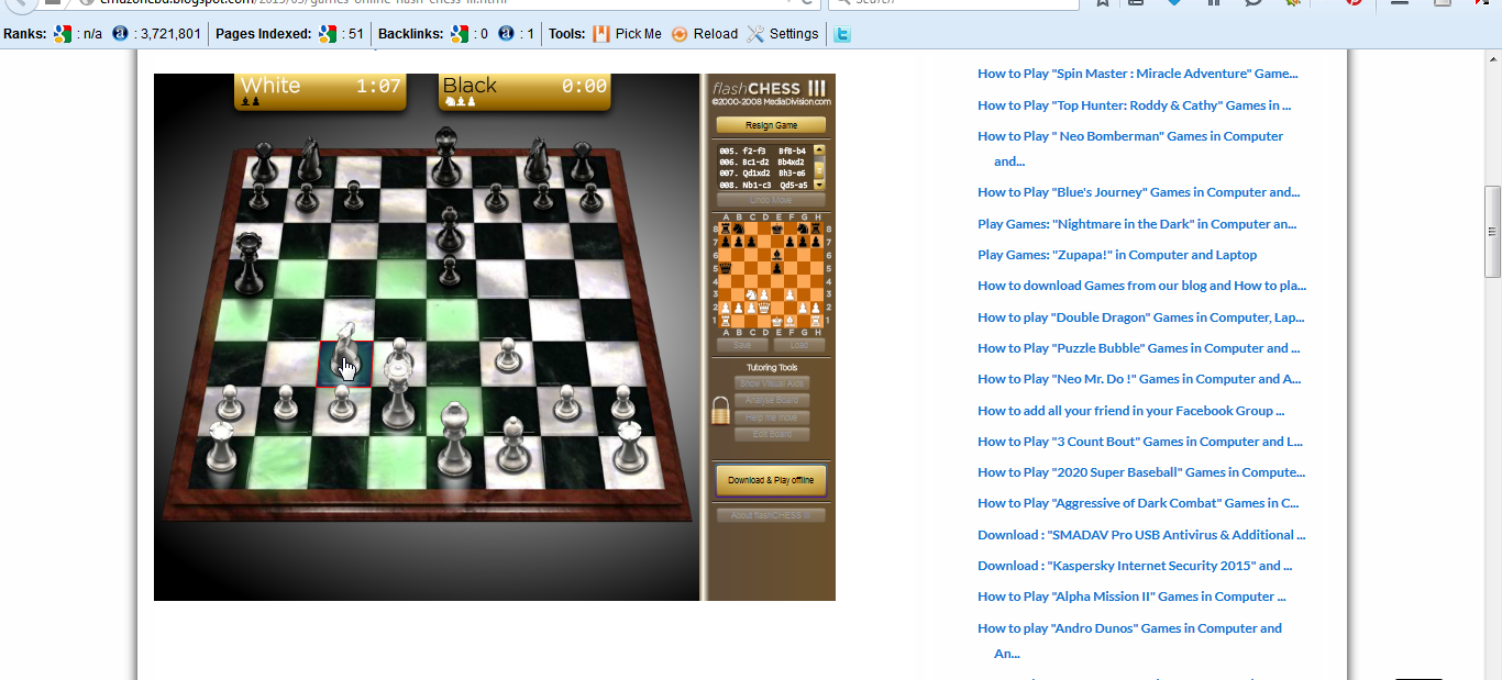 Online Games For Android Chess - The Cris Reviews