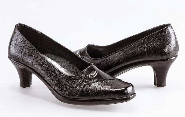 merk sepatu wanita yang bagus