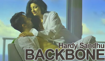 BACKBONE LYRICS – Hardy Sandhu | New Song 2017