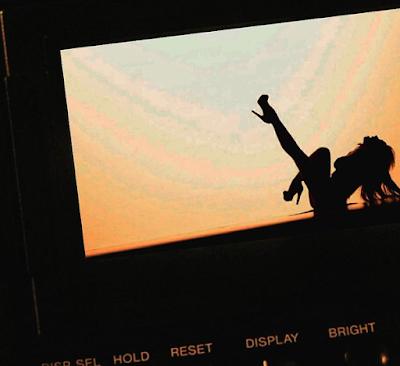 Britney Spears ya está grabando el vídeo de su nuevo single