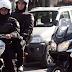 Επεισοδιακή σύλληψη άγριας συμμορίας Αλγερινών κακοποιών στο κέντρο της Αθήνας