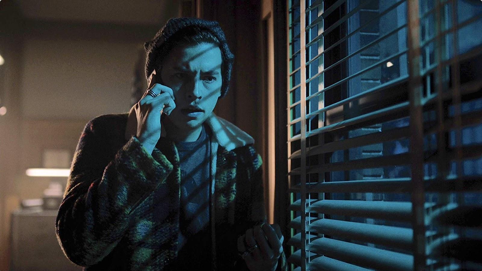 Cole Sprouse en Riverdale