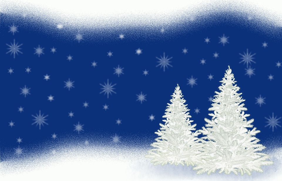 Free Christmas Background Without Watermark Hd Happy New