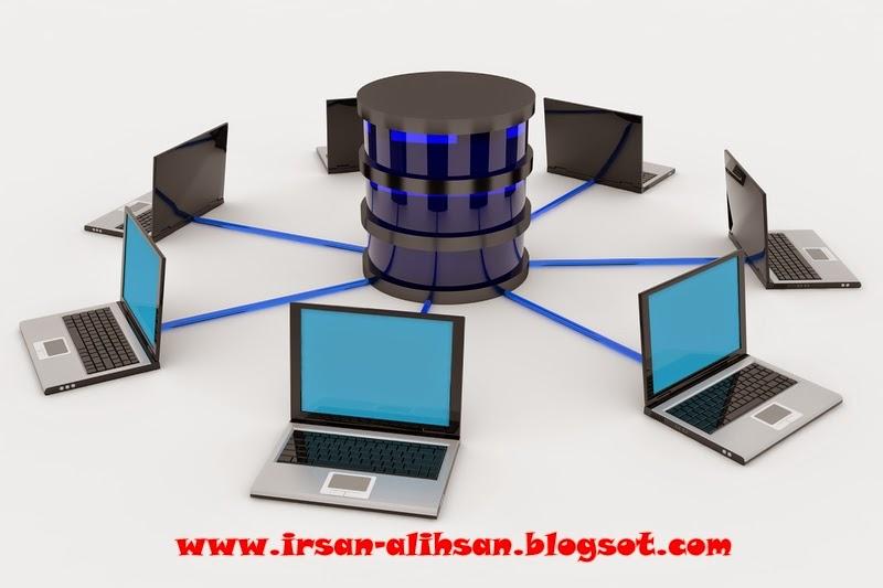 cara membuat database alumni sederhana